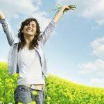salute benessere donna